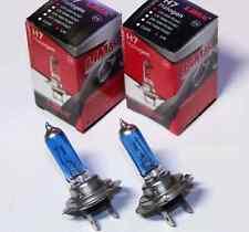 2 x LIMA H7 Xenon Look 12V 55W Halogen Lampe super weiss für KIA Carens 3 und 4