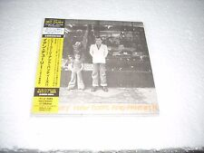IAN DURY & THE BLOCKHEADS / NEW BOOTS AND PAINTIES  - JAPAN 2 CD MINI LP