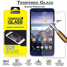 Premium Tempered Glass Screen Protector Film Guard for ZTE Grand X Max 2 Z988