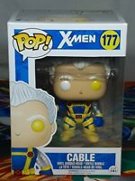 X-Men Cable #177 Pop Vinyl Bobble-Head Figure Funko Aus Seller