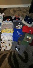 Baby Boy 26 Piece Clothing Bundle