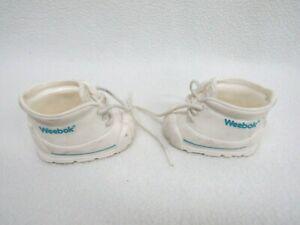Vtg Cabbage Patch Kids Shoes Weebok --Detriment