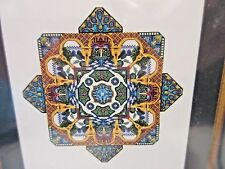 Chatelaine ALHAMBRA GARDEN Counted Cross Stitch Chart  Martina Weber