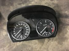 BMW 3 E90 Diesel Tacho Kombiinstrument 916684601