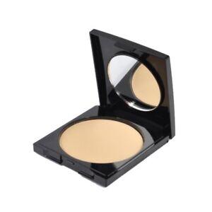 Avon Ideal Oil Control Pressed Powder Natural