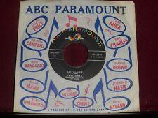 """PAUL ANKA """"Loveland"""" ABC-Paramount 10279"""