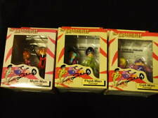 The Impossibles PVC Figure Collection statue Hanna Barbera vintage