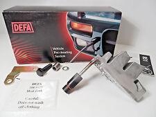 Engine Heater Element DEFA 411851 for many AUDI SEAT SKODA VW 1.6L 1.8L Petrol