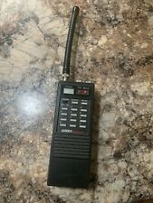 Uniden Bearcat Scanner Bc55Xlt 10 Channel Tested Working