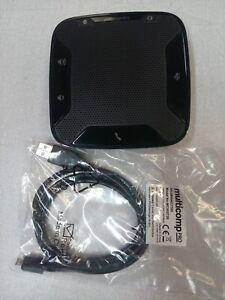 Plantronics Calisto P620S Bluetooth Speaker Phone  **Warranty, VAT Included**