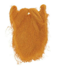 Large Ginger Beard Lepricorn Irish Fancy Dress