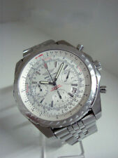 BREITLING for Bentley Motors T, Box/Papiere, UPE* 9.060,- EURO