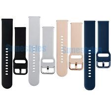 New OEM Original Watch Band Wrist Strap For Samsung Galaxy Watch Active SM-R500