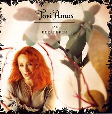 CD - TORI AMOS - The beekeeper