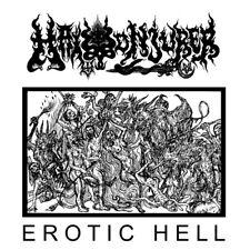 Hail Conjurer - Erotic Hell (Fin), CD