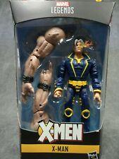 Marvel Legends NEW * X-Man * BAF Sugar Man X-Men 2020 Wave 1 Action Figure
