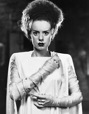 Famous Monsters The Bride of Frankenstein  Photo Print 13x19""