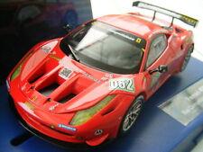Carrera Digital 132 30553 Ferrari 458 GT2 Risi Competizione, Sebring 12h 2011