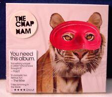 The Chap Ham 13 track 2005 cd NEW!
