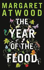 Margaret Atwood Ex-Library Hardback Fiction Books