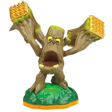Skylanders+Giants+Swap Force Loose Used Stump Smash Series 2 card/sticker