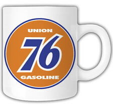 UNION 76 MUG Mr Oilcan Exclusive RETRO VW HOTROD
