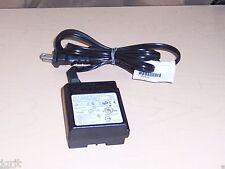 15NH adapter cord - Lexmark X2650 X2670 X2690 printer ac power brick USB plug dc