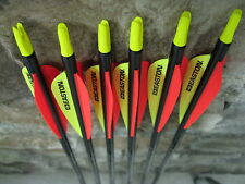 Easton  GAMEGETTER  XX75  400  {2117}  Arrows  1/2 dz