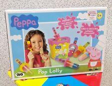 Pop Lolly Peppa Pig +5 anni by Giochi Preziosi