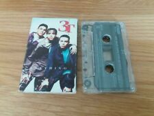 3T -  ANYTHING ( 1995 )