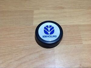 Ford New Holland steering wheel cap