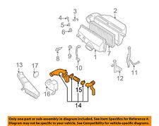 SUBARU OEM 02-04 Legacy Air Cleaner Intake-Duct Tube Hose Assy 46010AE00C