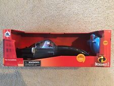 The Incredibles 2 RC Incredibile Remote Control Car Disney *New/Sealed*