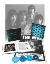 Tommy (super Deluxe Edition) The Who Audio CD