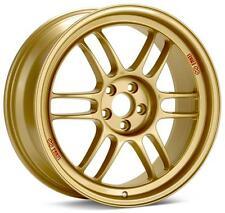 Enkei RPF1 18x8.5 +40mm Offset 5x114.3 in Gold    379-885-6540GG G35