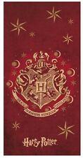Harry Potter Beach/Bath Towel 100% Cotton Towel Size 70 x 140 CM