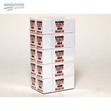 ILFORD XP 2 Super 400, 120 Rollfilm, 10 Stück