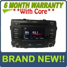 BRAND NEW 2011-2013 Kia Sorento Infinity CD MP3 SAT UVO 96160-1U350CA