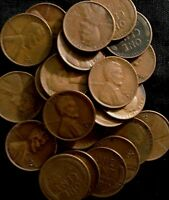 1935-S San Francisco Mint Lincoln Wheat Cent Penny