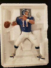 Phil Simms Danbury Mint All Star Figurines New York Giants With Box