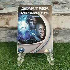 Star Trek Deep Space Nine: Series 3 DVD (2007) Avery Brooks, Friedman (DIR)