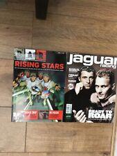 2 Racing Magazines