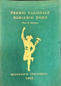 PREMIO NAZIONALE MERCURIO D'ORO