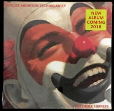 "Butthole Surfers - Locust Abortion Technician 10"" EP [Vinyl New] Indie 4 Tracks"