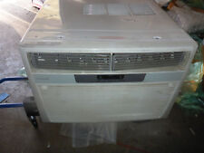 Frigidaire fra25esu2 25000 BTU Window Air Conditioner 16000 BTU Heater INDY PU