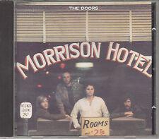CD  ALBUM THE DOORS   *MORRISON HOTEL*