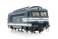 Jouef HJ2330 Diesellokomotive BB 67530 SNCF Livree Bleie a plagues sans jupes