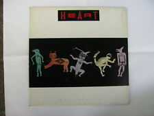 HEART - BAD ANIMALS - LP VINYL EXCELLENT CONDITION 1987 ITALY