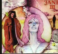 Digi-Pak-CD (NEU!) . JANE - Jane III (1974 3 mkmbh