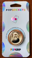 PopSockets Crack Open A Cold One New Single Phone Grip 801004 Free Shipping